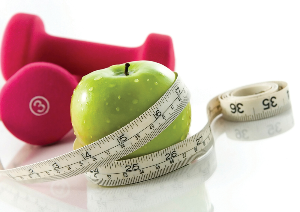 چگونه سریع و سالم چاق شویم ؟